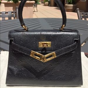 Handbags - Inspired Mini Kelli